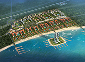龙沐湾项目